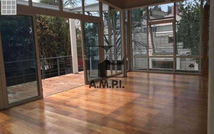 Foto de oficina en renta en, jardines del pedregal, álvaro obregón, df, 2025775 no 10