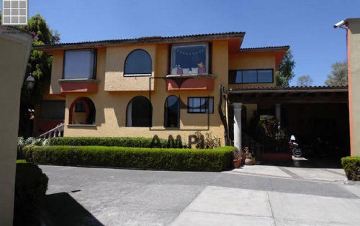 Foto de casa en condominio en venta en, jardines del pedregal, álvaro obregón, df, 2026129 no 01
