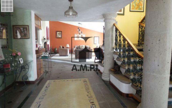 Foto de casa en condominio en venta en, jardines del pedregal, álvaro obregón, df, 2026129 no 02