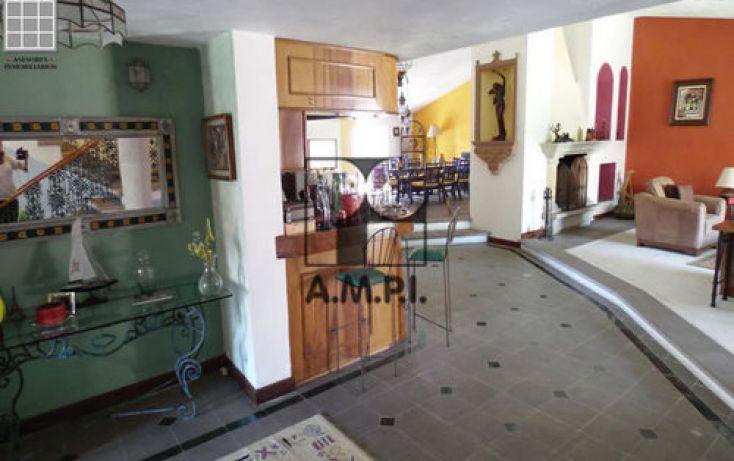 Foto de casa en condominio en venta en, jardines del pedregal, álvaro obregón, df, 2026129 no 03