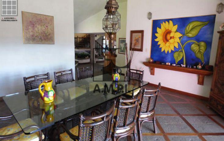 Foto de casa en condominio en venta en, jardines del pedregal, álvaro obregón, df, 2026129 no 05