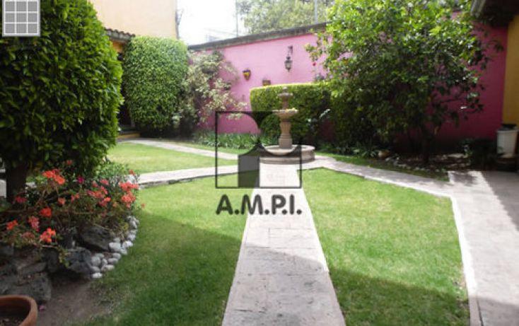 Foto de casa en condominio en venta en, jardines del pedregal, álvaro obregón, df, 2026129 no 07