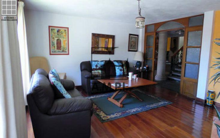 Foto de casa en condominio en venta en, jardines del pedregal, álvaro obregón, df, 2026129 no 09