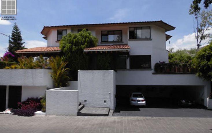 Foto de casa en condominio en venta en, jardines del pedregal, álvaro obregón, df, 2026177 no 01