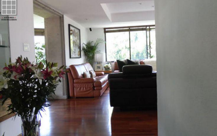 Foto de casa en condominio en venta en, jardines del pedregal, álvaro obregón, df, 2026177 no 02