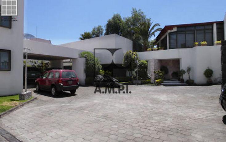 Foto de casa en condominio en venta en, jardines del pedregal, álvaro obregón, df, 2026193 no 01