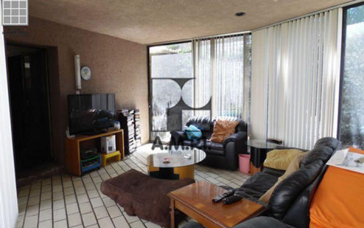Foto de casa en condominio en venta en, jardines del pedregal, álvaro obregón, df, 2026193 no 03