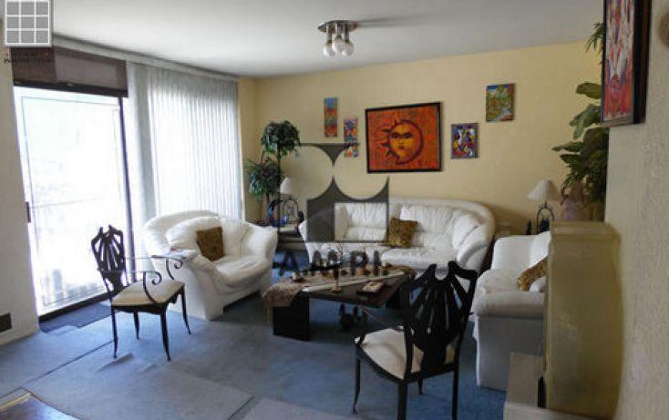 Foto de casa en condominio en venta en, jardines del pedregal, álvaro obregón, df, 2026193 no 04