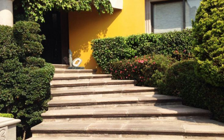 Foto de casa en condominio en venta en, jardines del pedregal, álvaro obregón, df, 2026425 no 01