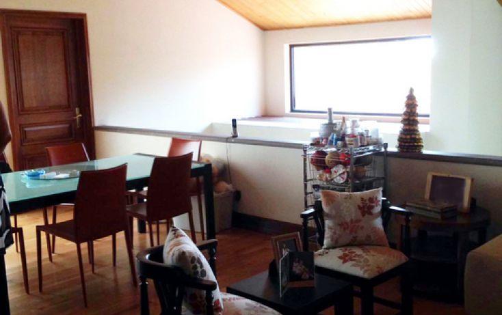 Foto de casa en condominio en venta en, jardines del pedregal, álvaro obregón, df, 2026425 no 06