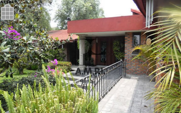 Foto de casa en condominio en venta en, jardines del pedregal, álvaro obregón, df, 2026475 no 01