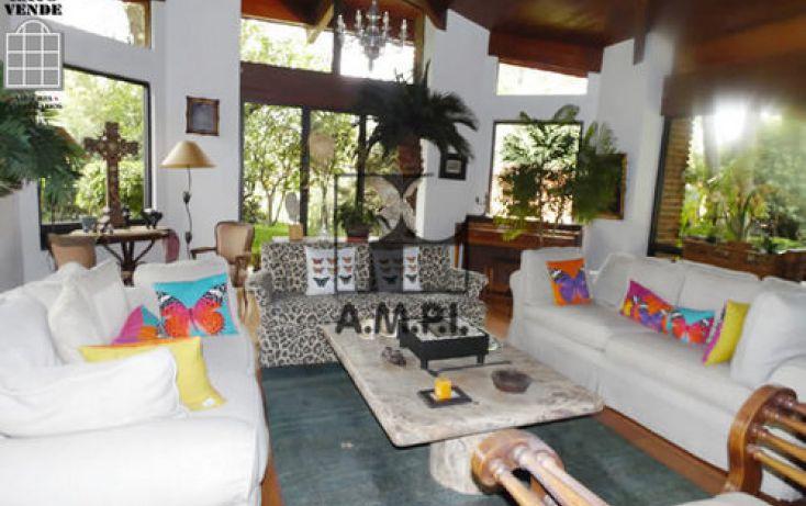 Foto de casa en condominio en venta en, jardines del pedregal, álvaro obregón, df, 2026475 no 02
