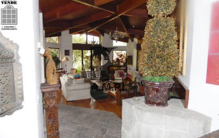 Foto de casa en condominio en venta en, jardines del pedregal, álvaro obregón, df, 2026475 no 03