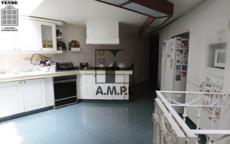 Foto de casa en condominio en venta en, jardines del pedregal, álvaro obregón, df, 2026475 no 04