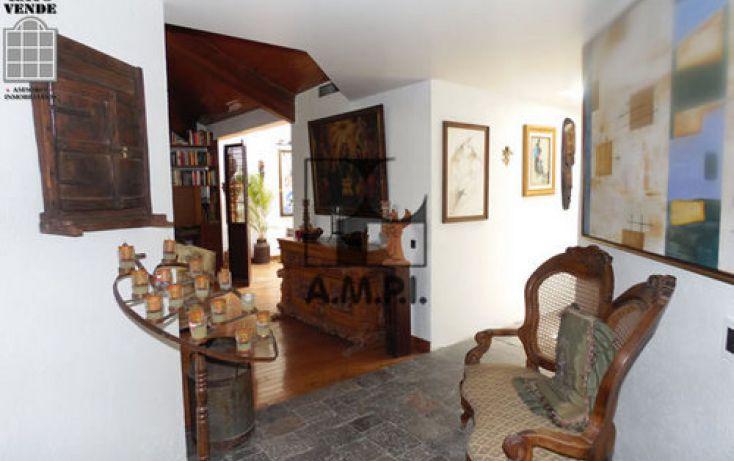 Foto de casa en condominio en venta en, jardines del pedregal, álvaro obregón, df, 2026475 no 05