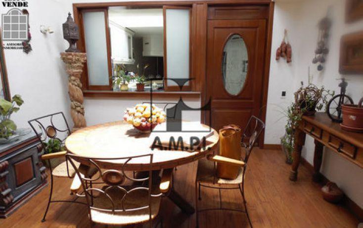 Foto de casa en condominio en venta en, jardines del pedregal, álvaro obregón, df, 2026475 no 06