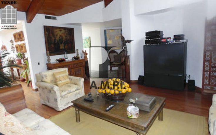 Foto de casa en condominio en venta en, jardines del pedregal, álvaro obregón, df, 2026475 no 07