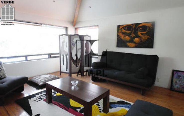 Foto de casa en condominio en venta en, jardines del pedregal, álvaro obregón, df, 2026475 no 08
