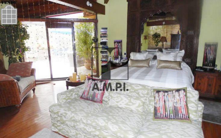 Foto de casa en condominio en venta en, jardines del pedregal, álvaro obregón, df, 2026475 no 10