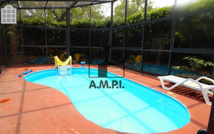 Foto de casa en condominio en venta en, jardines del pedregal, álvaro obregón, df, 2026475 no 11