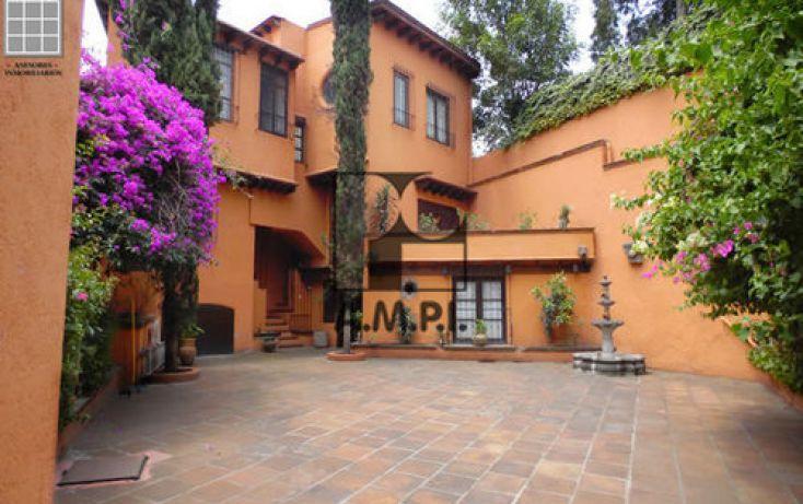 Foto de casa en venta en, jardines del pedregal, álvaro obregón, df, 2026515 no 01