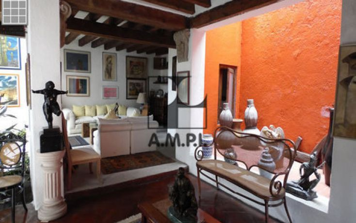 Foto de casa en venta en, jardines del pedregal, álvaro obregón, df, 2026515 no 02