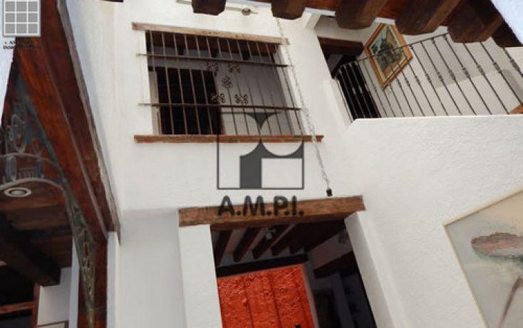 Foto de casa en venta en, jardines del pedregal, álvaro obregón, df, 2026515 no 12