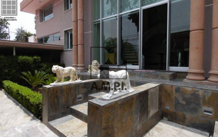 Foto de casa en venta en, jardines del pedregal, álvaro obregón, df, 2026645 no 01