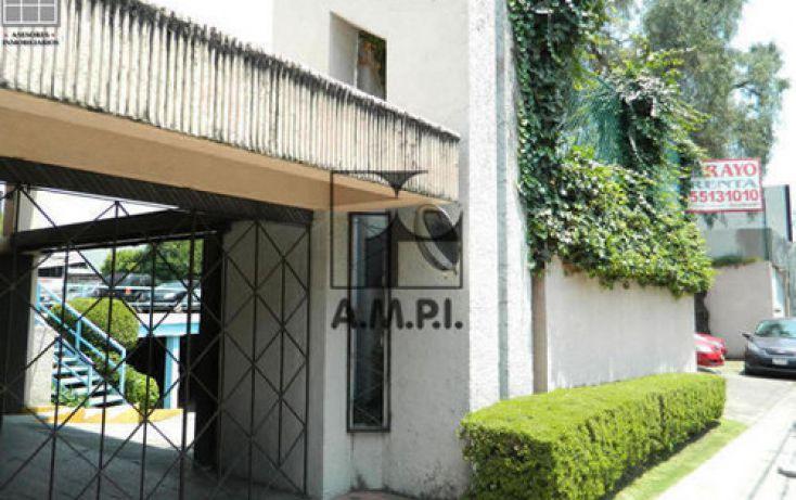 Foto de oficina en renta en, jardines del pedregal, álvaro obregón, df, 2026839 no 01