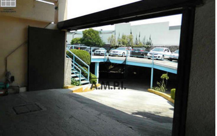 Foto de oficina en renta en, jardines del pedregal, álvaro obregón, df, 2026839 no 02
