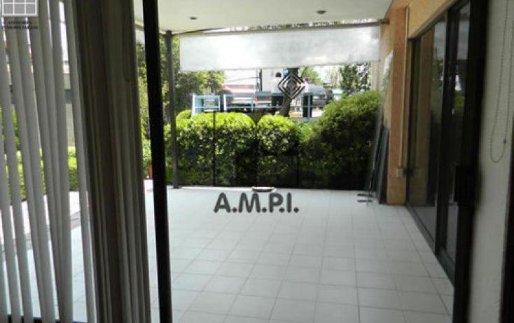 Foto de oficina en renta en, jardines del pedregal, álvaro obregón, df, 2026839 no 05