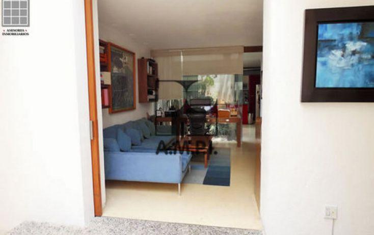 Foto de casa en condominio en venta en, jardines del pedregal, álvaro obregón, df, 2026853 no 02