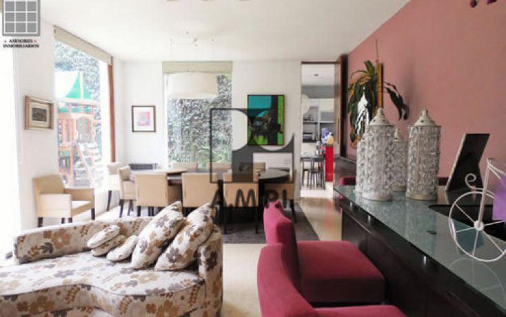 Foto de casa en condominio en venta en, jardines del pedregal, álvaro obregón, df, 2026853 no 03