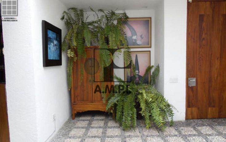 Foto de casa en condominio en venta en, jardines del pedregal, álvaro obregón, df, 2026853 no 04