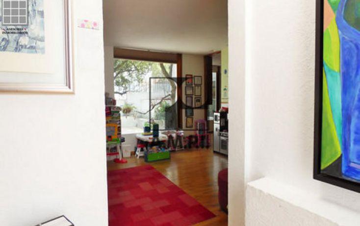 Foto de casa en condominio en venta en, jardines del pedregal, álvaro obregón, df, 2026853 no 05