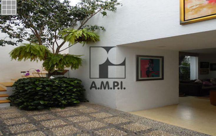 Foto de casa en condominio en venta en, jardines del pedregal, álvaro obregón, df, 2026853 no 07
