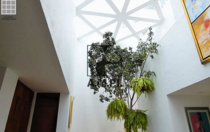 Foto de casa en condominio en venta en, jardines del pedregal, álvaro obregón, df, 2026853 no 08