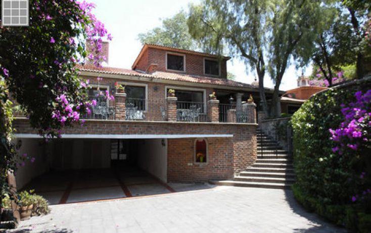 Foto de casa en condominio en venta en, jardines del pedregal, álvaro obregón, df, 2027371 no 01