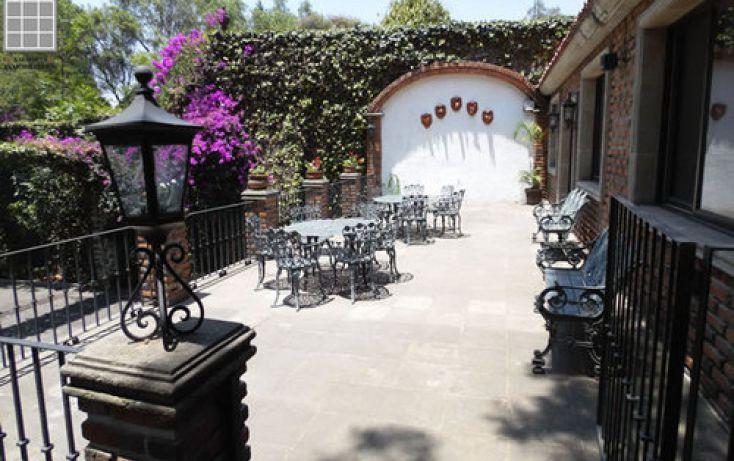 Foto de casa en condominio en venta en, jardines del pedregal, álvaro obregón, df, 2027371 no 02