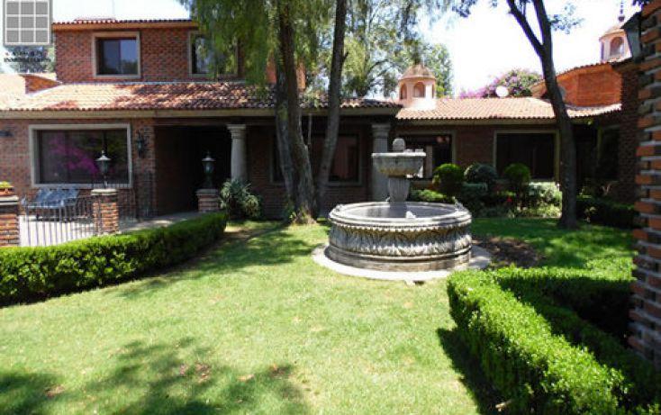 Foto de casa en condominio en venta en, jardines del pedregal, álvaro obregón, df, 2027371 no 03