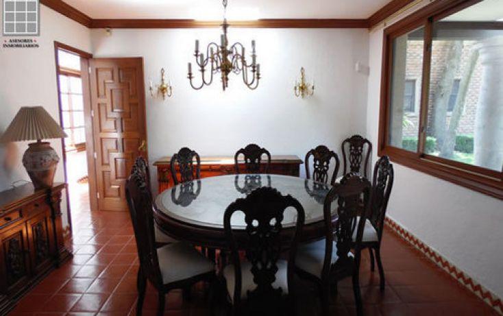 Foto de casa en condominio en venta en, jardines del pedregal, álvaro obregón, df, 2027371 no 05
