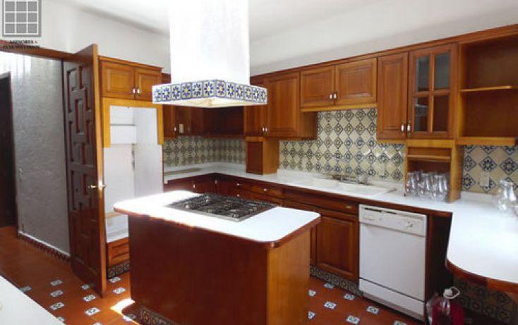 Foto de casa en condominio en venta en, jardines del pedregal, álvaro obregón, df, 2027371 no 12