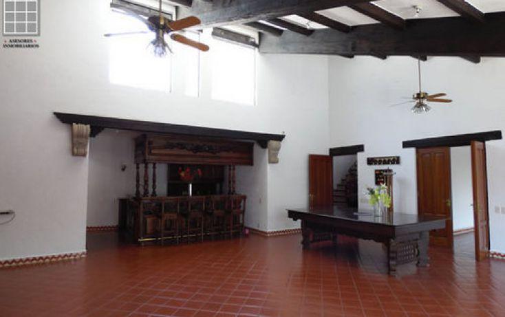 Foto de casa en condominio en venta en, jardines del pedregal, álvaro obregón, df, 2027371 no 14