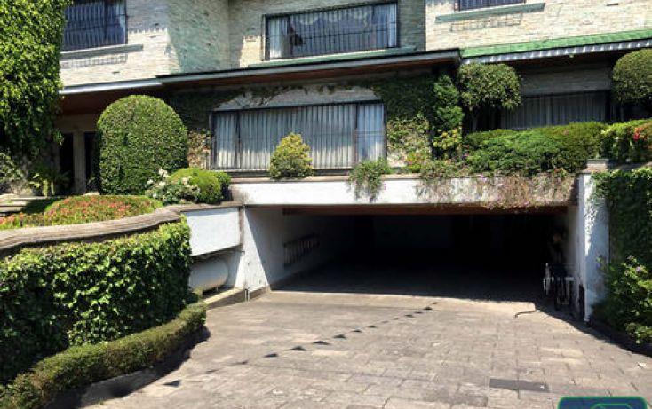 Foto de casa en venta en, jardines del pedregal, álvaro obregón, df, 2027373 no 01