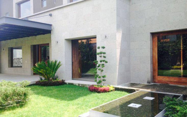 Foto de casa en venta en, jardines del pedregal, álvaro obregón, df, 2027525 no 01
