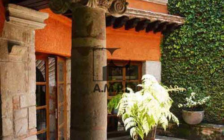 Foto de casa en venta en, jardines del pedregal, álvaro obregón, df, 2027581 no 01