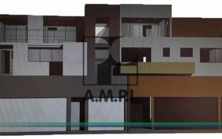 Foto de casa en condominio en venta en, jardines del pedregal, álvaro obregón, df, 2027647 no 01