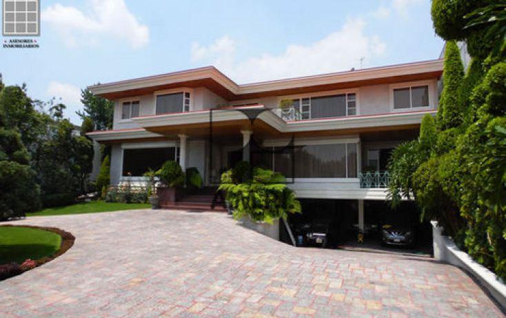 Foto de casa en venta en, jardines del pedregal, álvaro obregón, df, 2027649 no 01