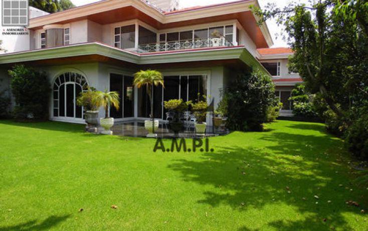 Foto de casa en venta en, jardines del pedregal, álvaro obregón, df, 2027649 no 10