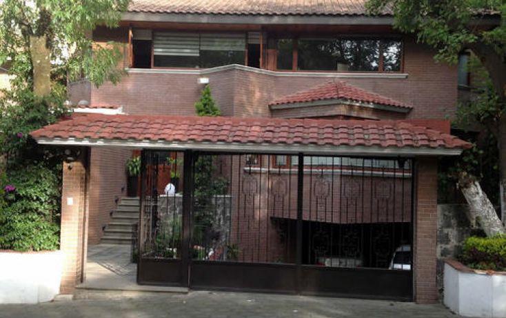Foto de casa en condominio en venta en, jardines del pedregal, álvaro obregón, df, 2027757 no 01